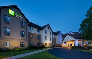 Holiday Inn Express Windsor Locks