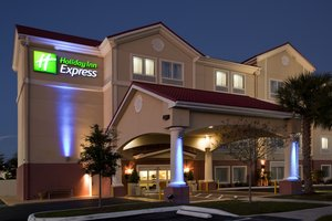 Holiday Inn Express Jacaranda Venice