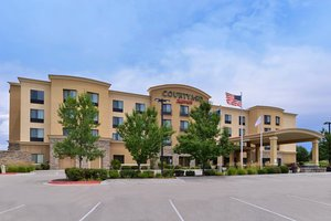 Courtyard by Marriott Hotel West Meridian