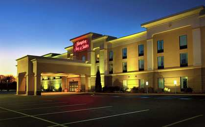 Hampton Inn & Suites Mill Hall