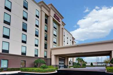 Hampton Inn & Suites Airport Clearwater
