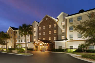 Staybridge Suites Sabal Park Tampa