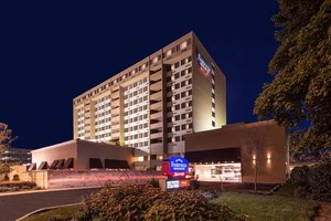 Fairfield Inn & Suites by Marriott Uptown Charlotte