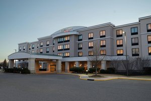 Courtyard by Marriott Hotel Farmingdale