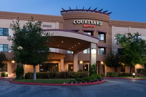 Courtyard by Marriott Hotel Valencia