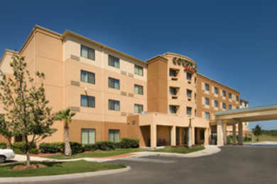 Courtyard by Marriott Hotel Northwest San Antonio