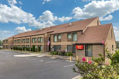 Econo Lodge Southern Pines