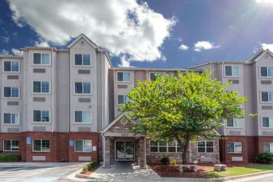 Microtel Inn & Suites by Wyndham Conyers
