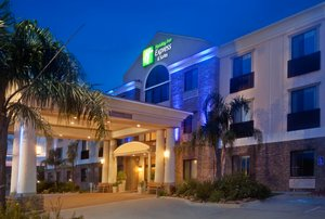 Holiday Inn Express Hotel & Suites North Fairfield