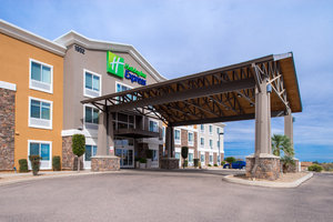 Holiday Inn Express Hotel & Suites Sierra Vista