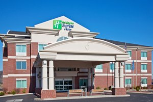 Holiday Inn Express Hotel & Suites Hillview