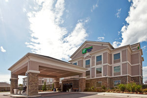 Holiday Inn Express Ada