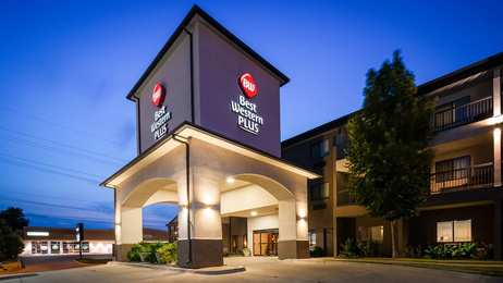 Best Western Plus Country Inn & Suite Dodge City