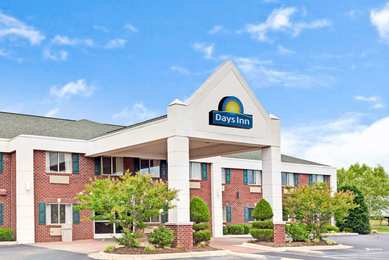 Days Inn Siler City