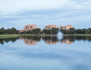 Wyndham Palm Aire Hotel & Spa Pompano Beach