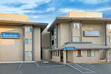 Travelodge Rancho Sacramento