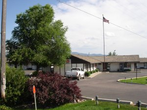 Travelers Inn Motel Missoula