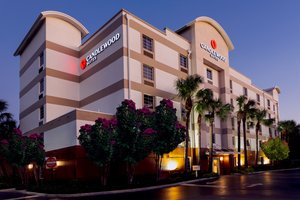 Candlewood Suites Air Seaport Fort Lauderdale