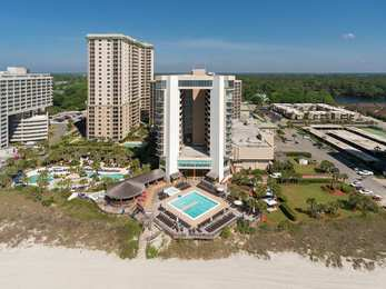 Royale Palms Condos by Hilton Myrtle Beach
