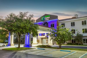 Holiday Inn Express Silver Springs