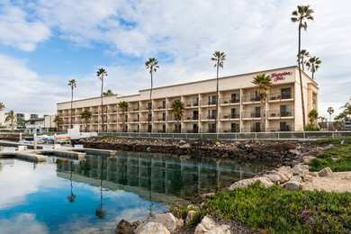 Hampton Inn Channel Islands Harbor Oxnard