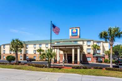 Comfort Inn & Suites North Panama City
