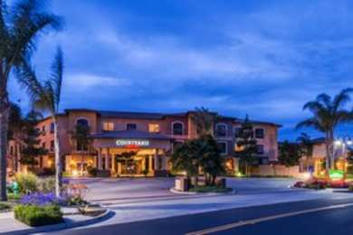 Courtyard by Marriott Hotel San Luis Obispo