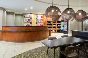 SpringHill Suites by Marriott Fishers
