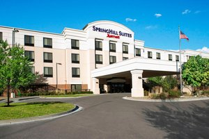 SpringHill Suites by Marriott Council Bluffs