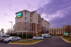 Staybridge Suites BWI Airport Linthicum
