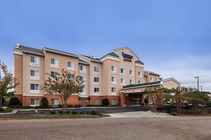 Fairfield Inn & Suites by Marriott Ruston