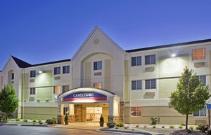 Candlewood Suites Junction City