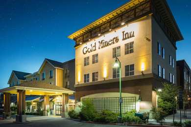 Holiday Inn Express Hotel & Suites Grass Valley