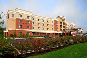 Courtyard by Marriott Hotel Greensburg