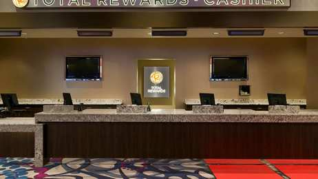 Harrah's Hotel & Casino Council Bluffs