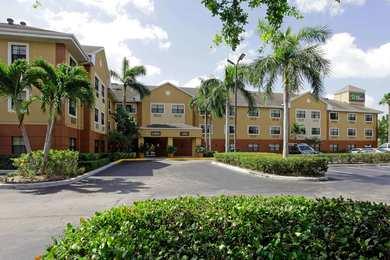 Extended Stay America Hotel Deerfield Beach