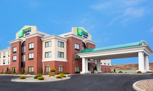 Holiday Inn Express Hotel & Suites Cranberry