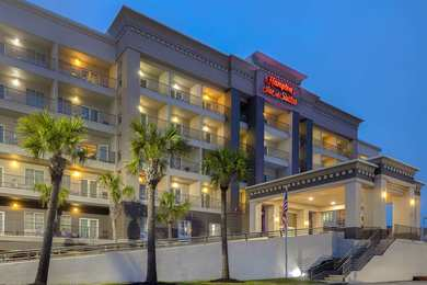 Hampton Inn Galveston