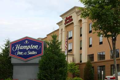 Hampton Inn Paducah