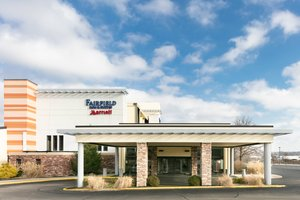 Fairfield Inn & Suites by Marriott Sharonville