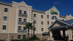 Holiday Inn Express Hotel & Suites East Jacksonville