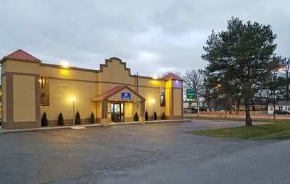 Americas Best Value Inn UINDY Indianapolis