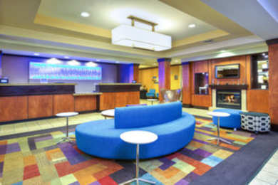 Fairfield Inn & Suites by Marriott Southeast East Ridge