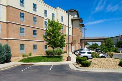Candlewood Suites Meridian Business Englewood