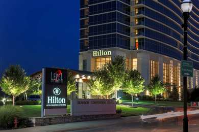 Hilton Hotel Branson Convention Center