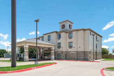 Clarion Inn & Suites Weatherford