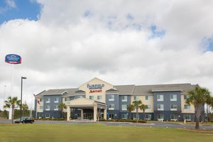 Fairfield Inn & Suites by Marriott Cordele