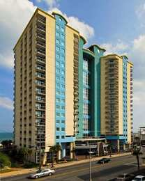Bay View Resort Myrtle Beach