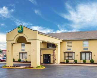 Quality Inn St Louis Airport