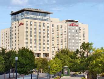 Hilton Garden Inn Downtown Atlanta
